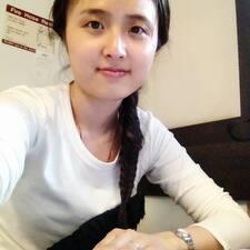 Profil korisnika Yipei