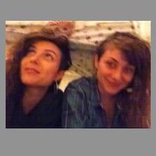 Enza&Nina User Profile
