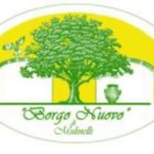 Profilo utente di Agriturismo Borgo Nuovo Di Mulinell