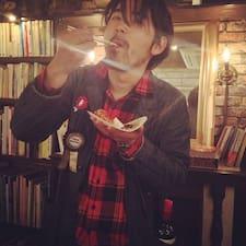 Profil utilisateur de Shuichi