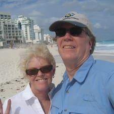 Profilo utente di Rich And Wanda