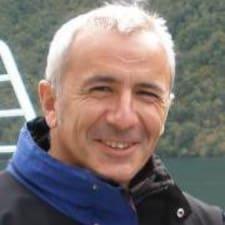 Bixente User Profile
