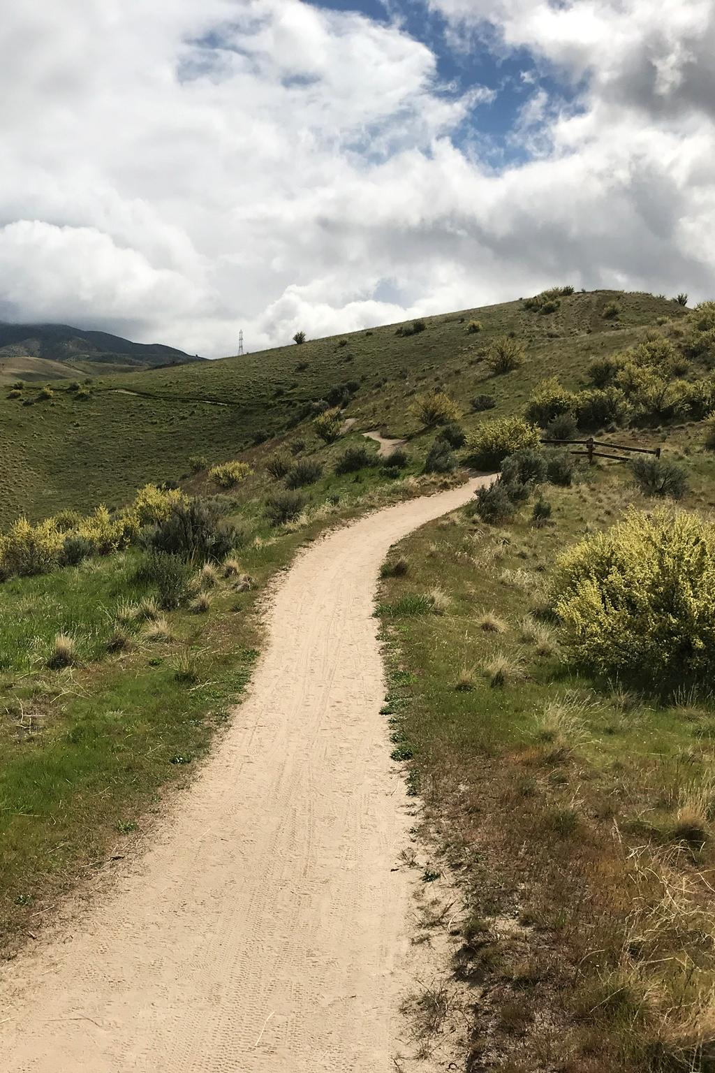 Crestline Trail