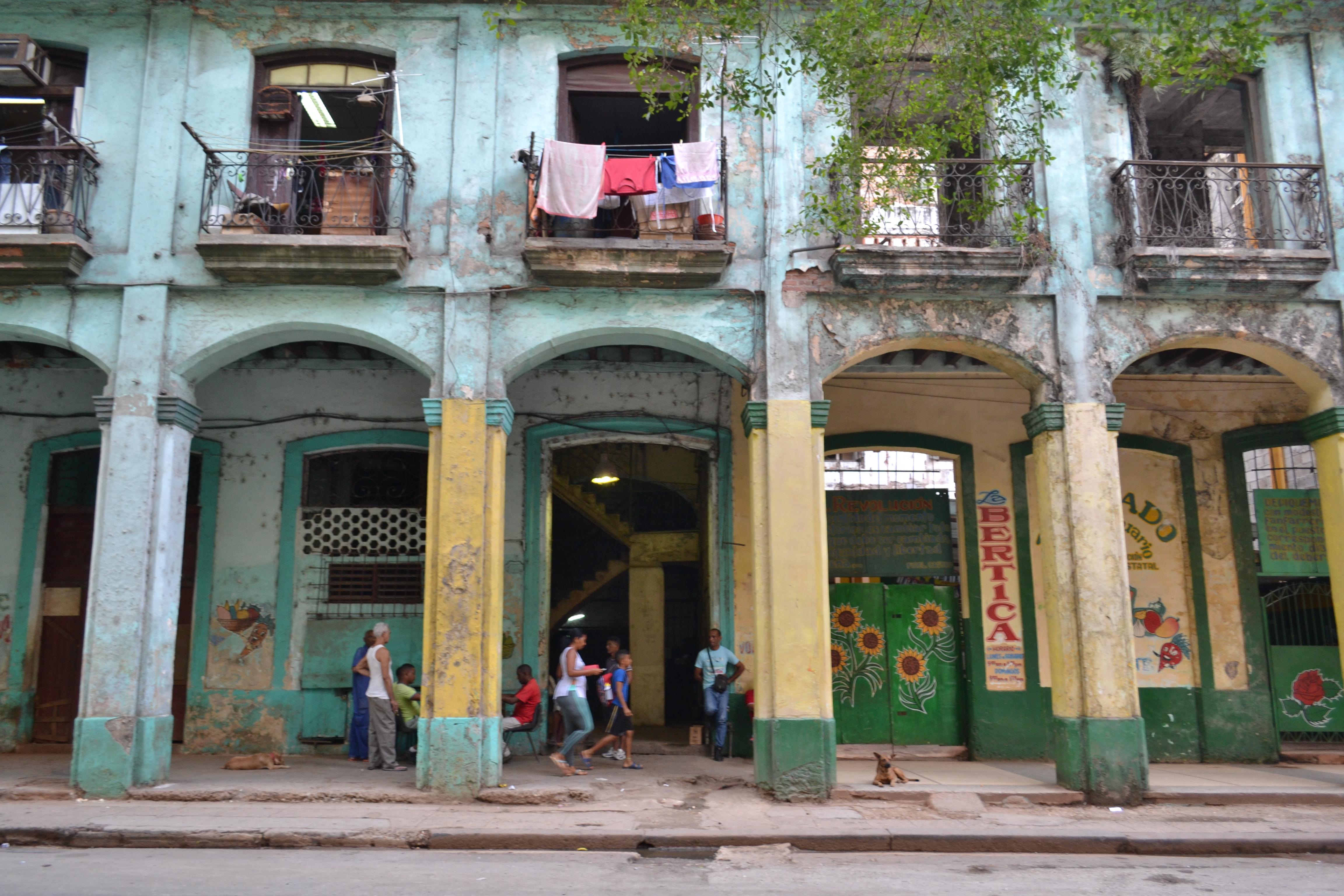 Havana in depth