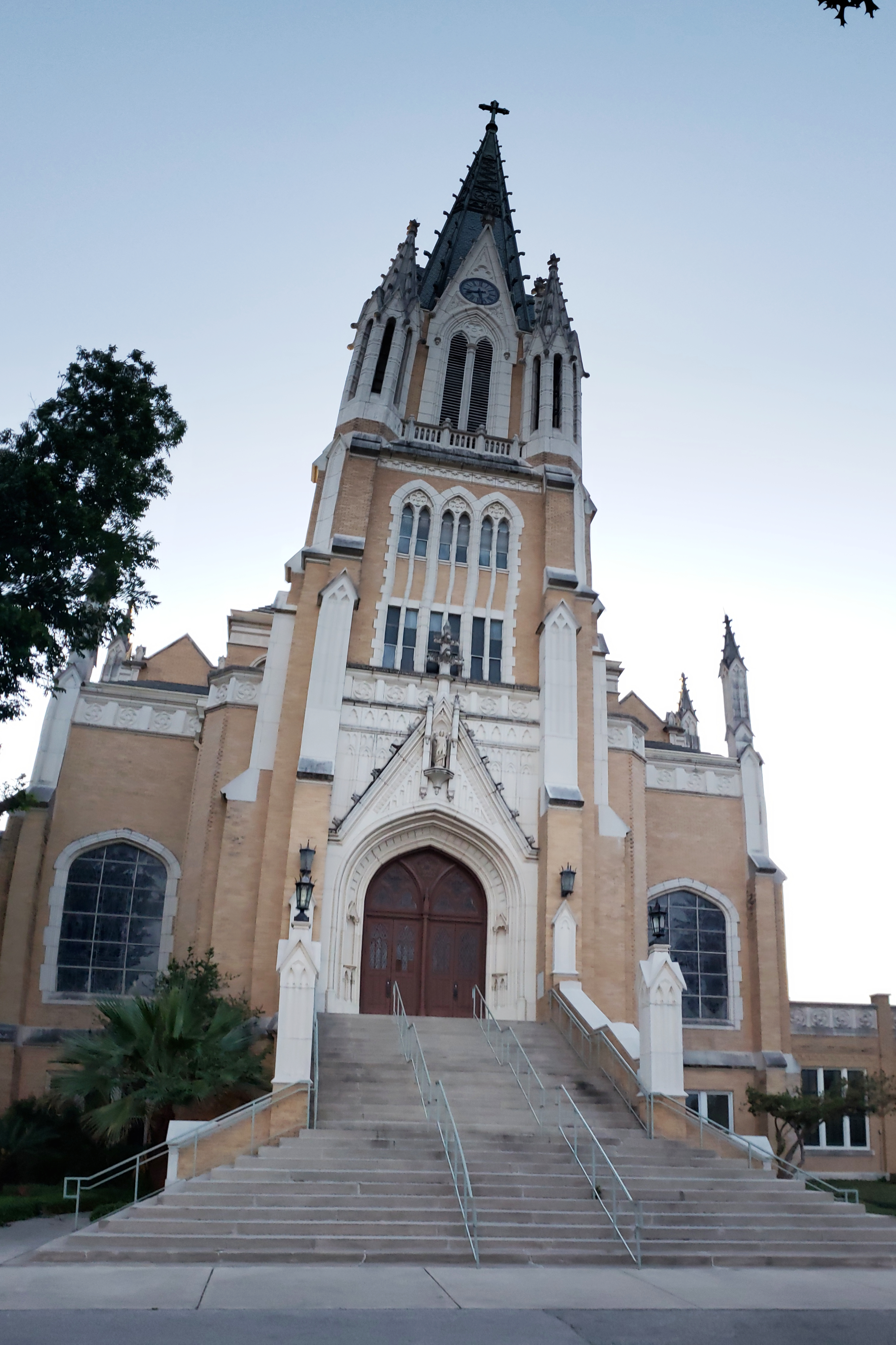 Our Lady of the Lake Chapel
