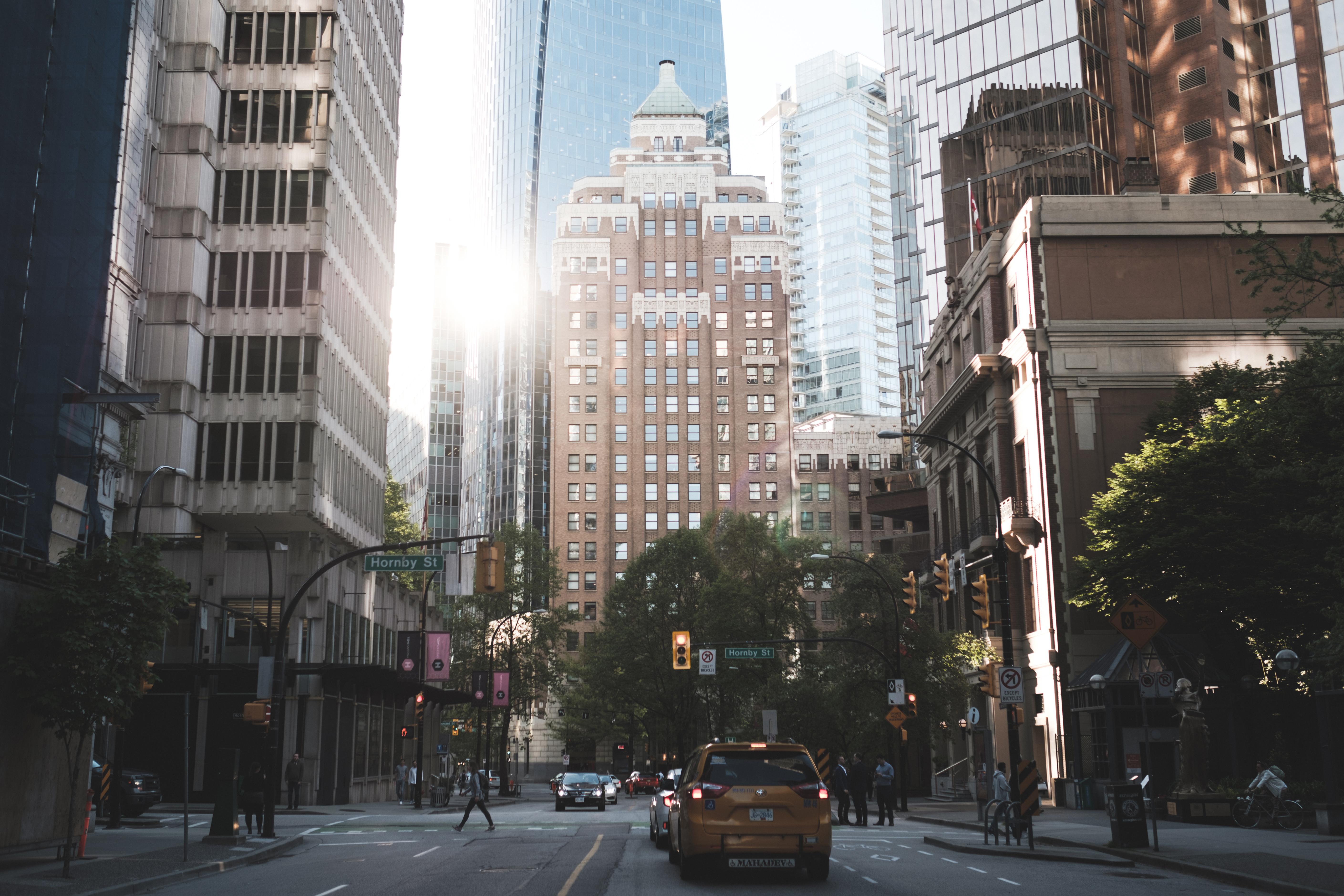 Capture City Architecture
