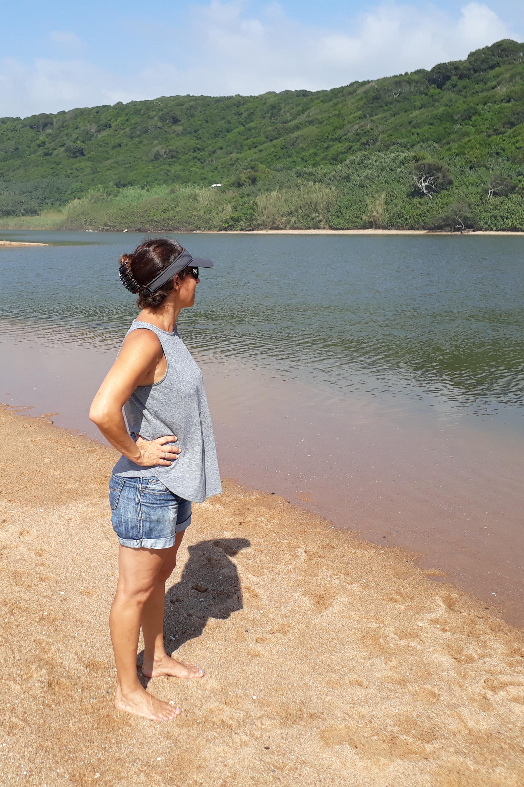 Umhlanga Lagoon