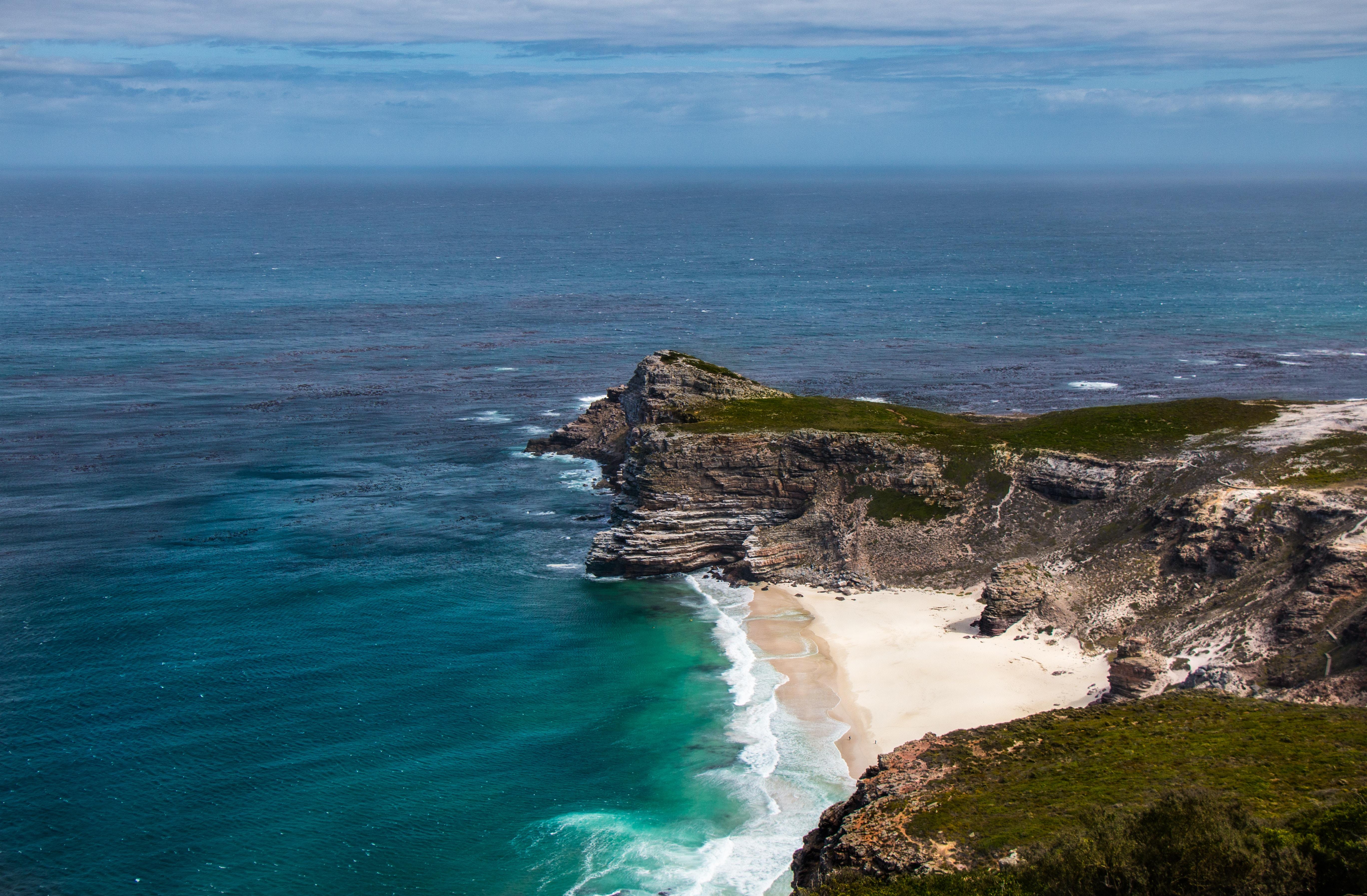 Dias Beach at Cape Point