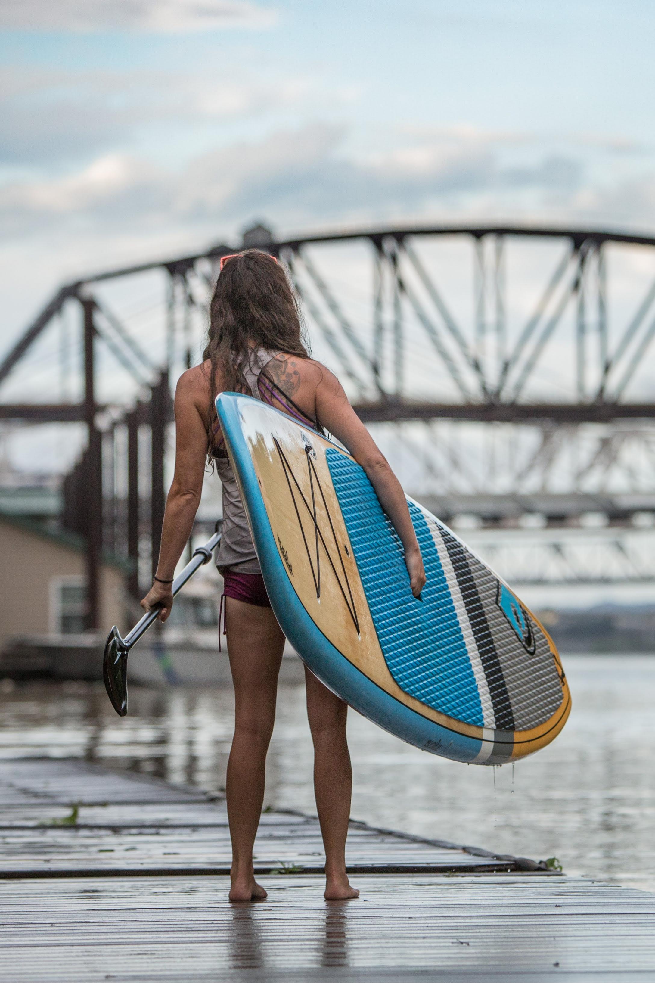 The Bridges of the Ohio River!