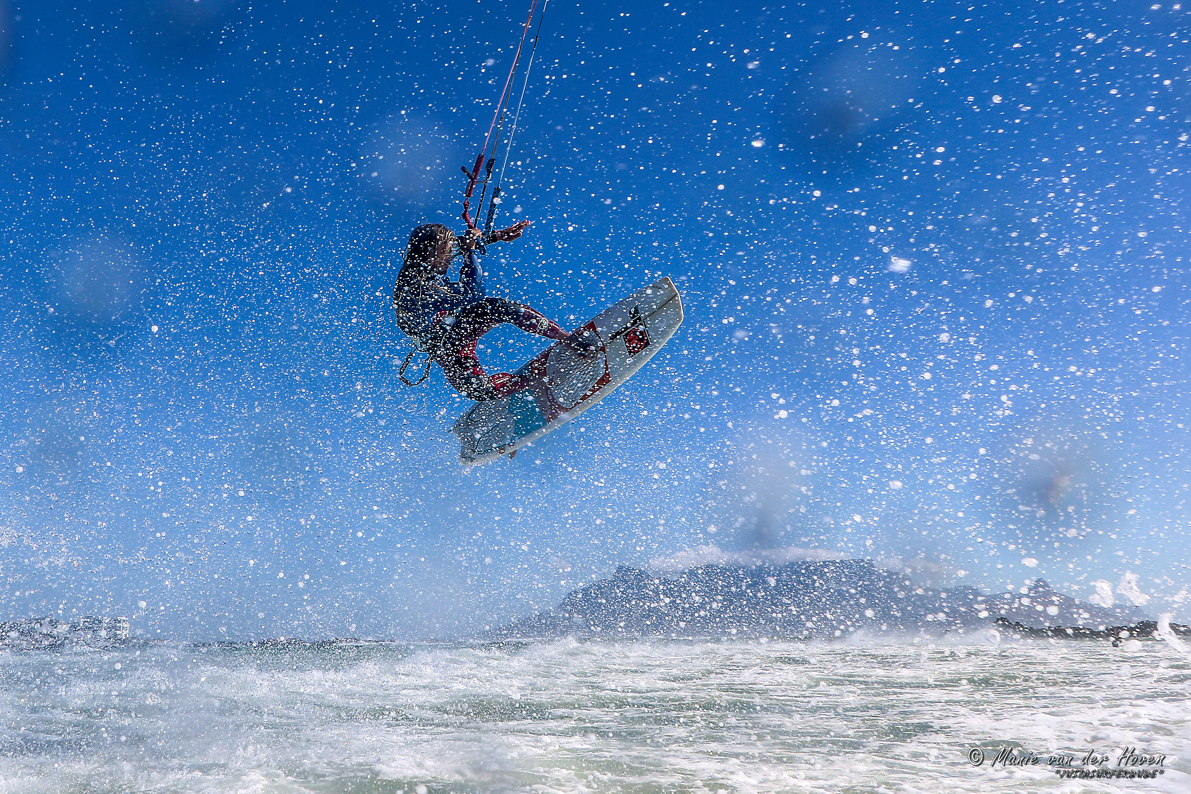 Kitesurfing Shoots