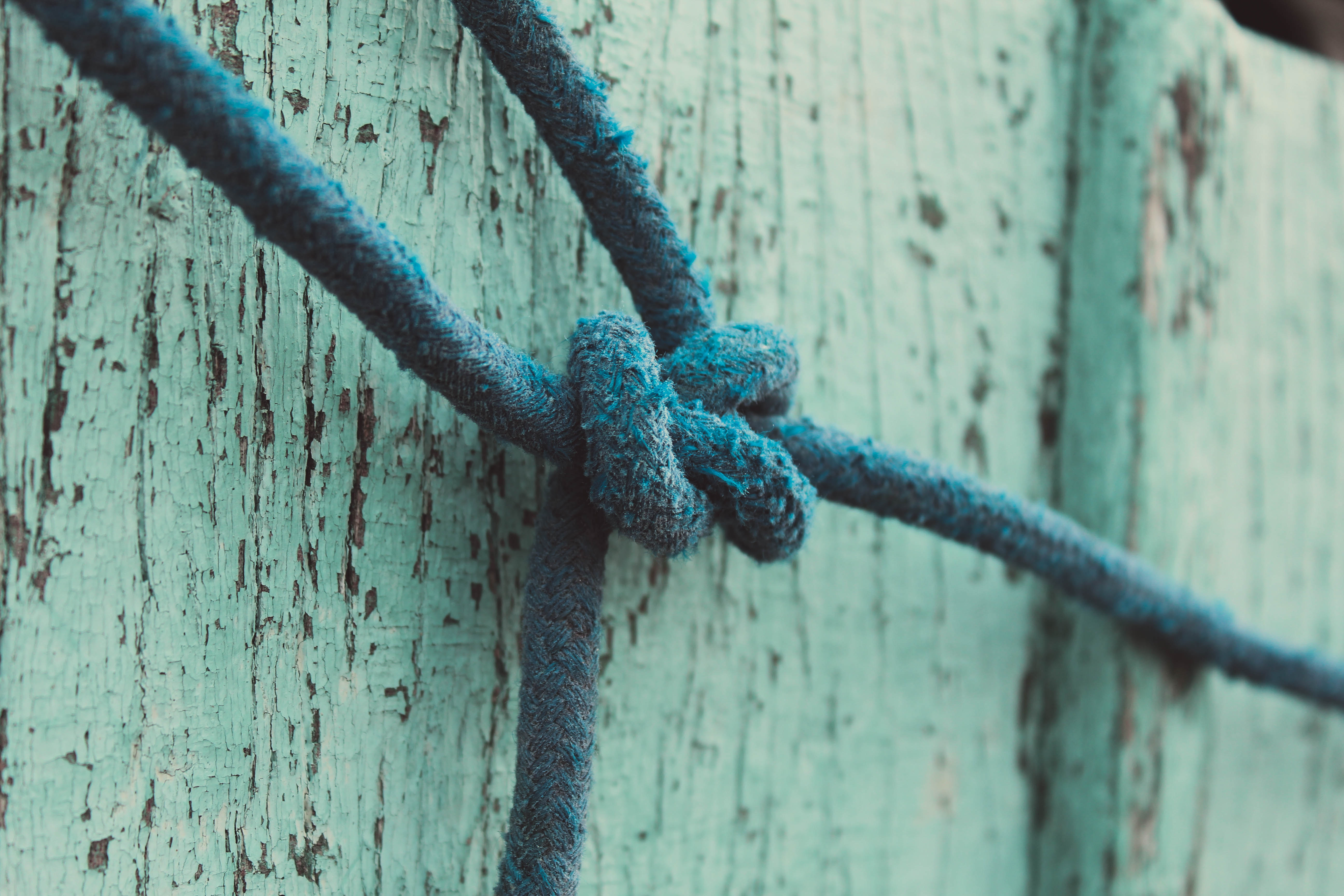 Bowline-one of the most important knots