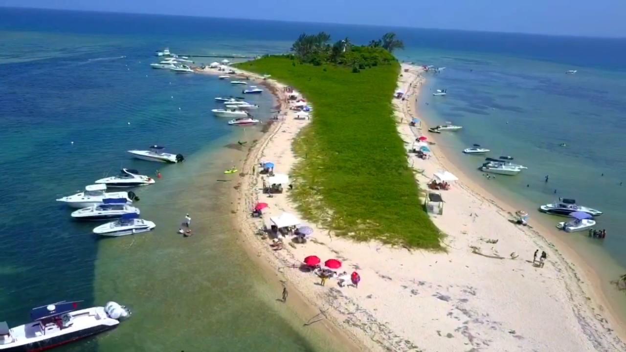 Isla de Enmedio