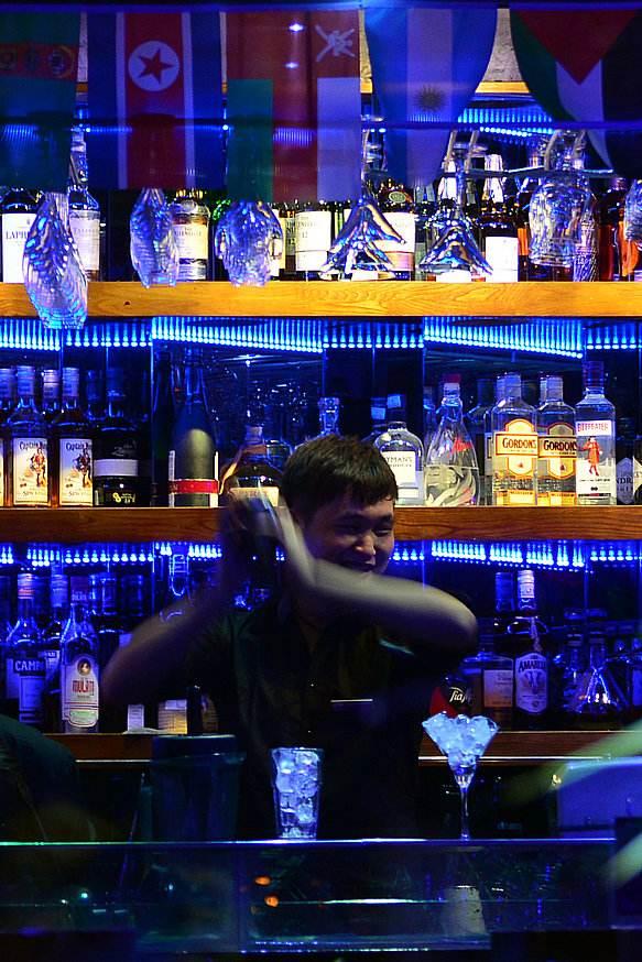 houhai bar