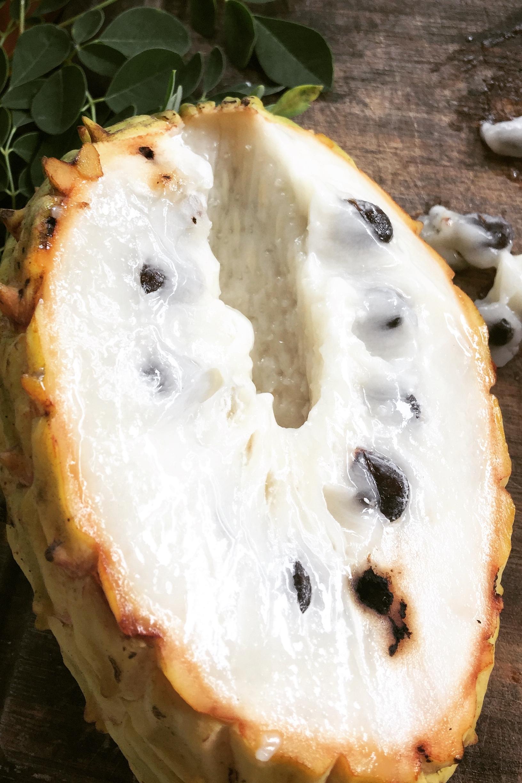 Lemon Meringue Pie Fruit