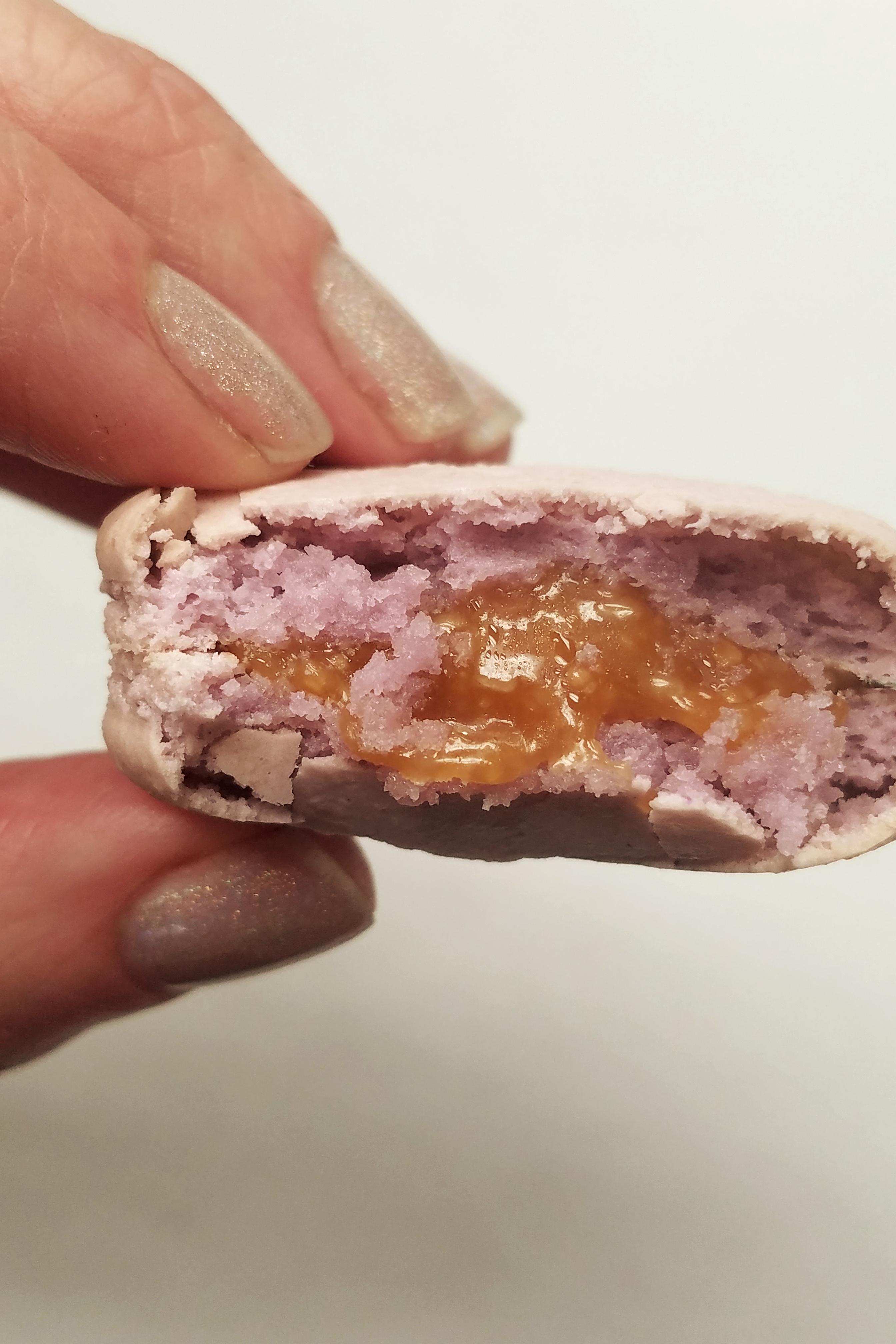 Salted Caramel - YUM