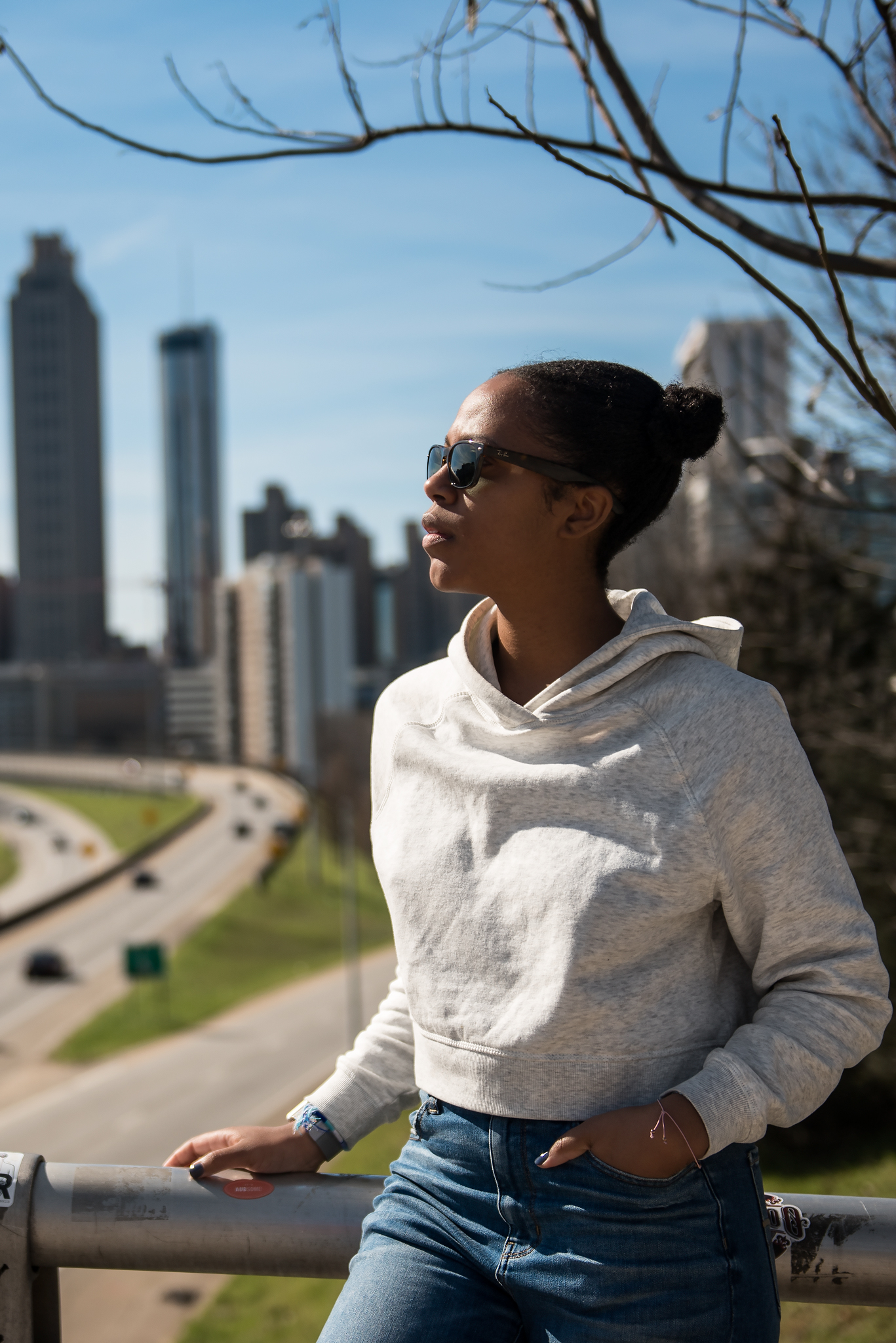 Photoshooting in Atlanta