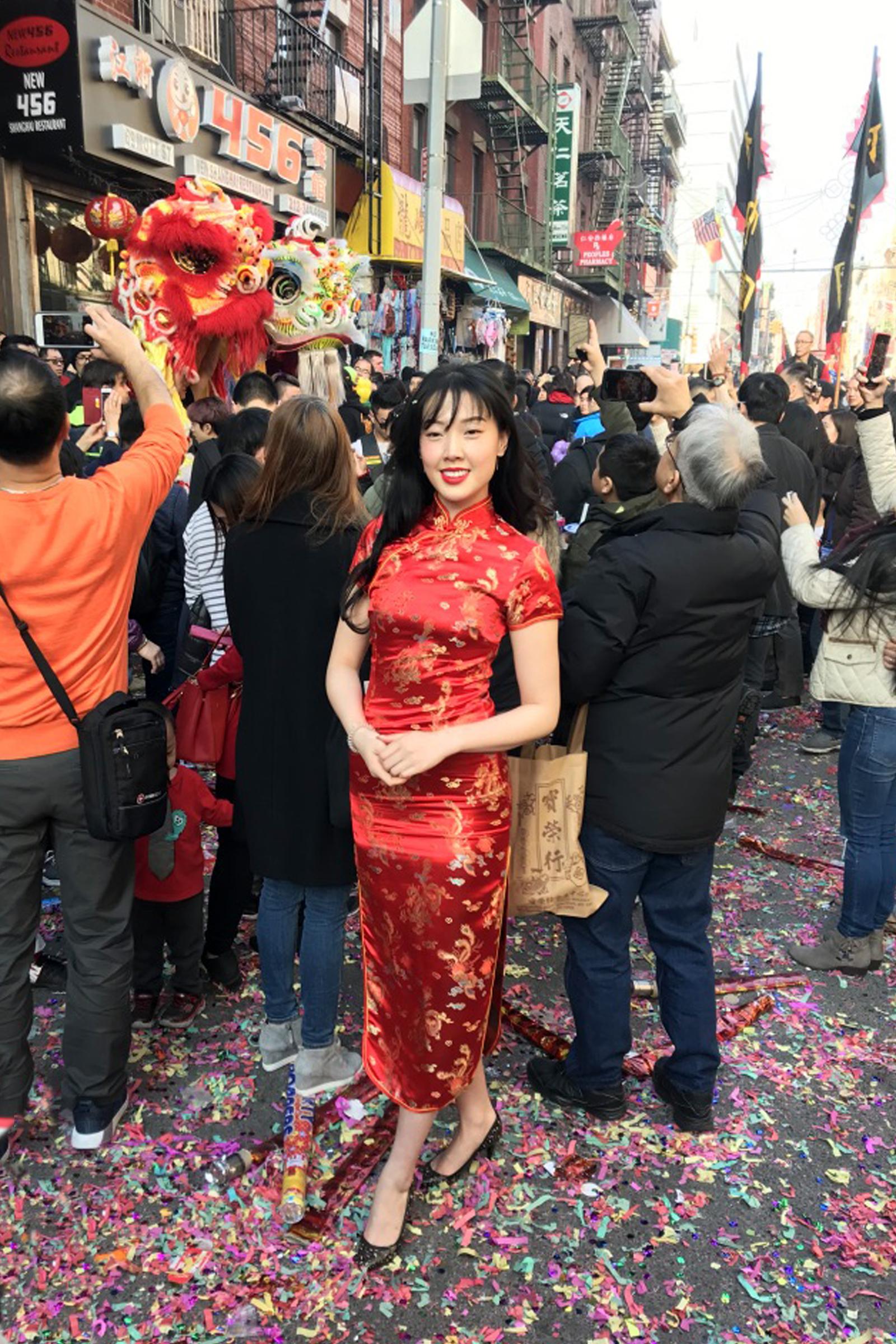 Chinatown Celebration