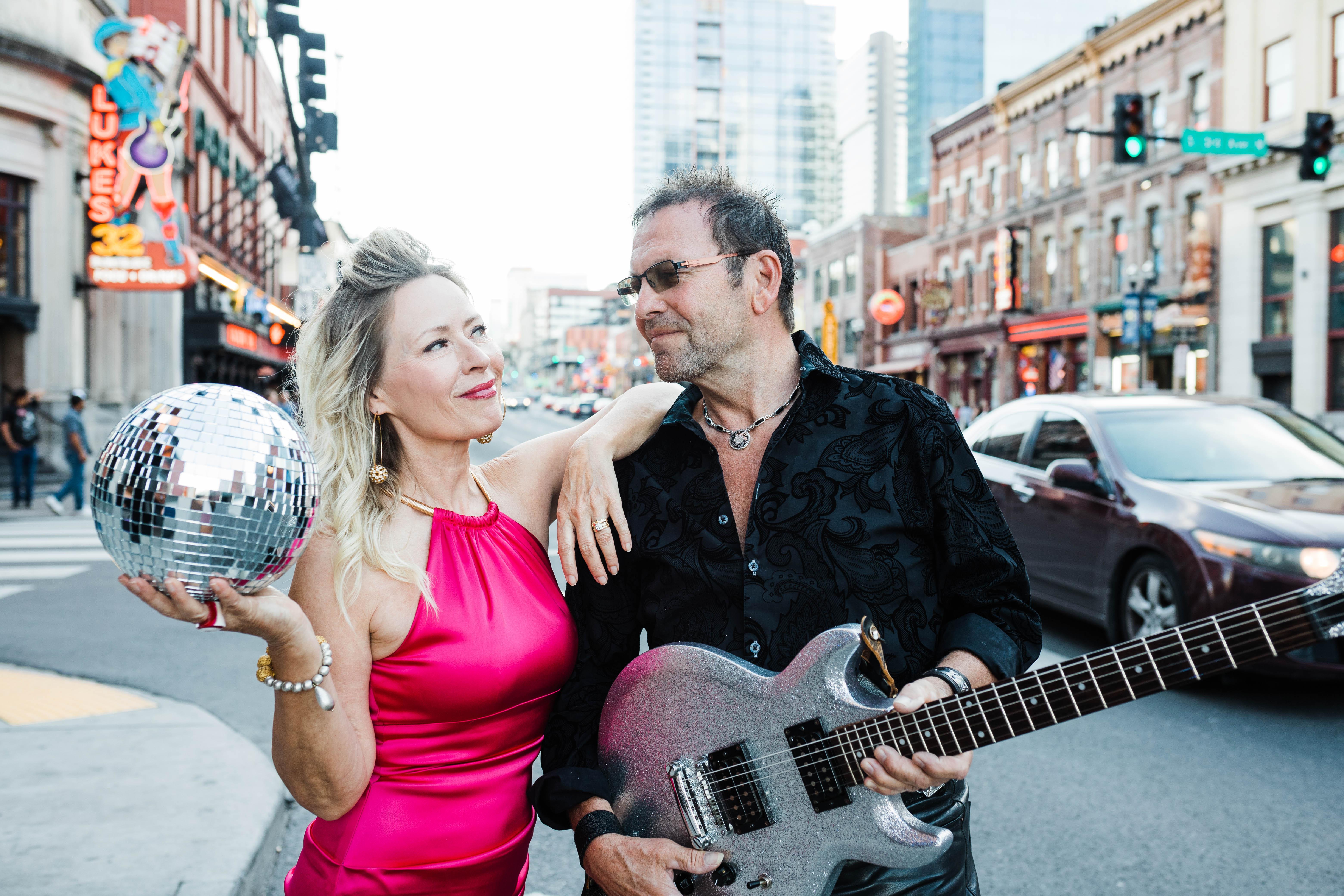 Nashville Guitar and Fun