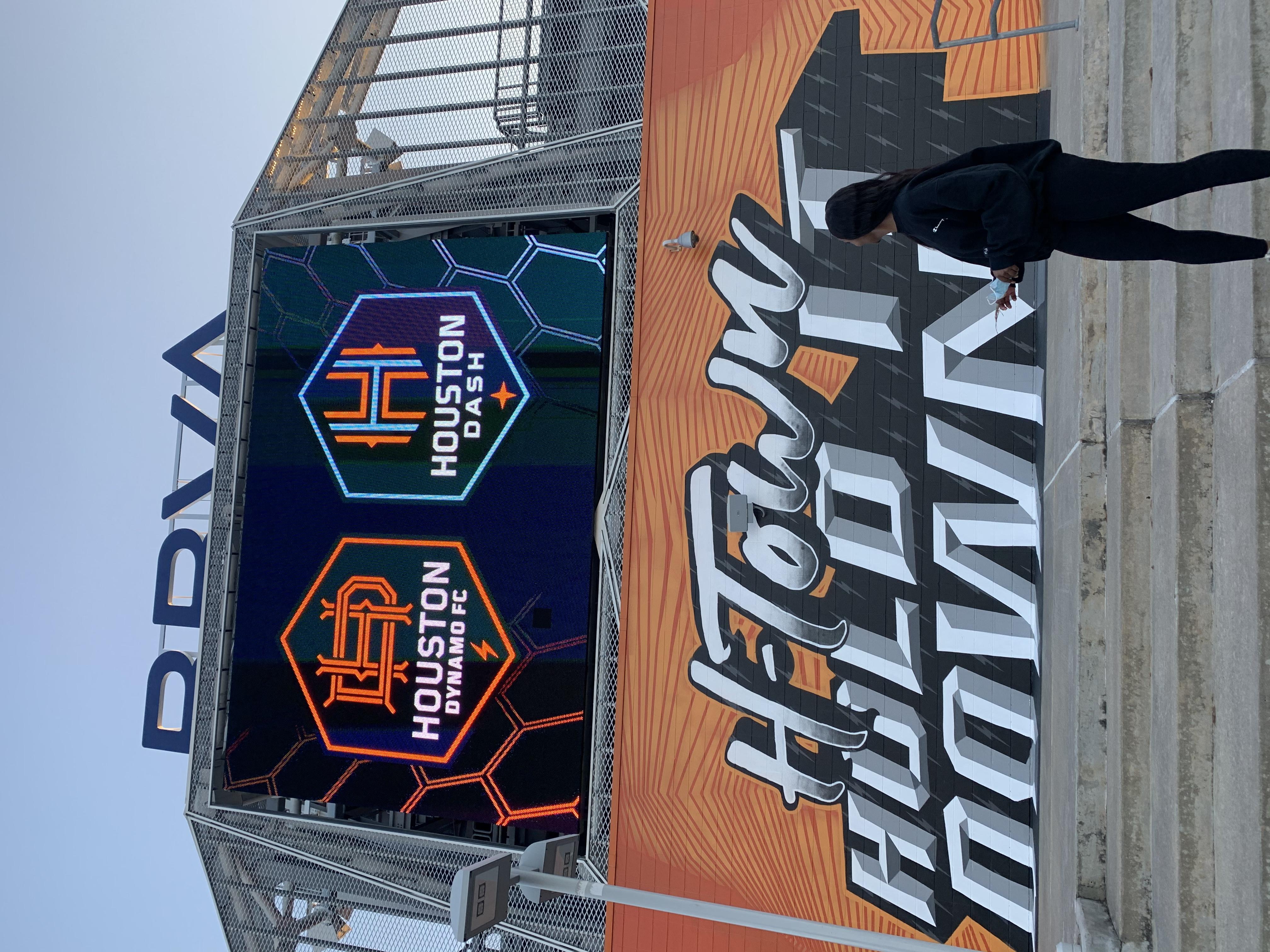 Dynamo Soccer Stadium