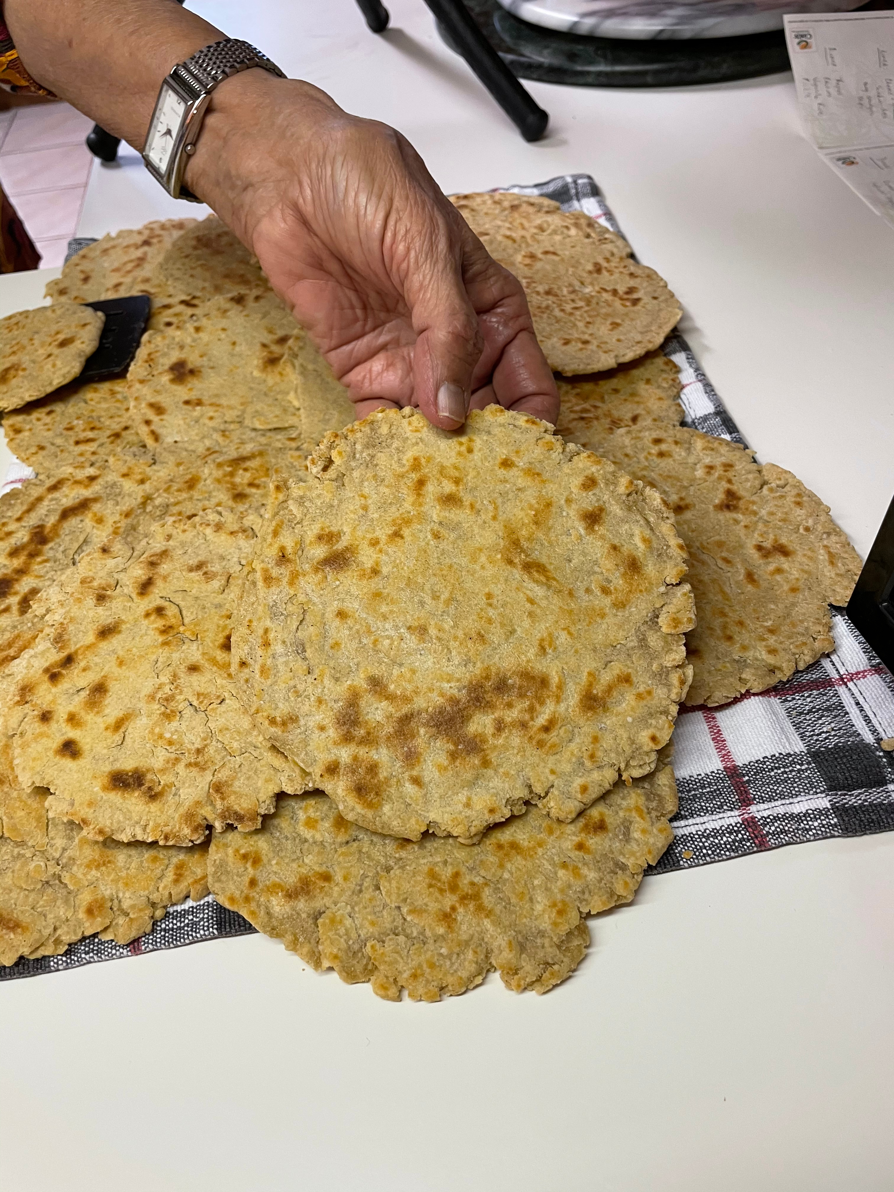 Gujarati side dishes