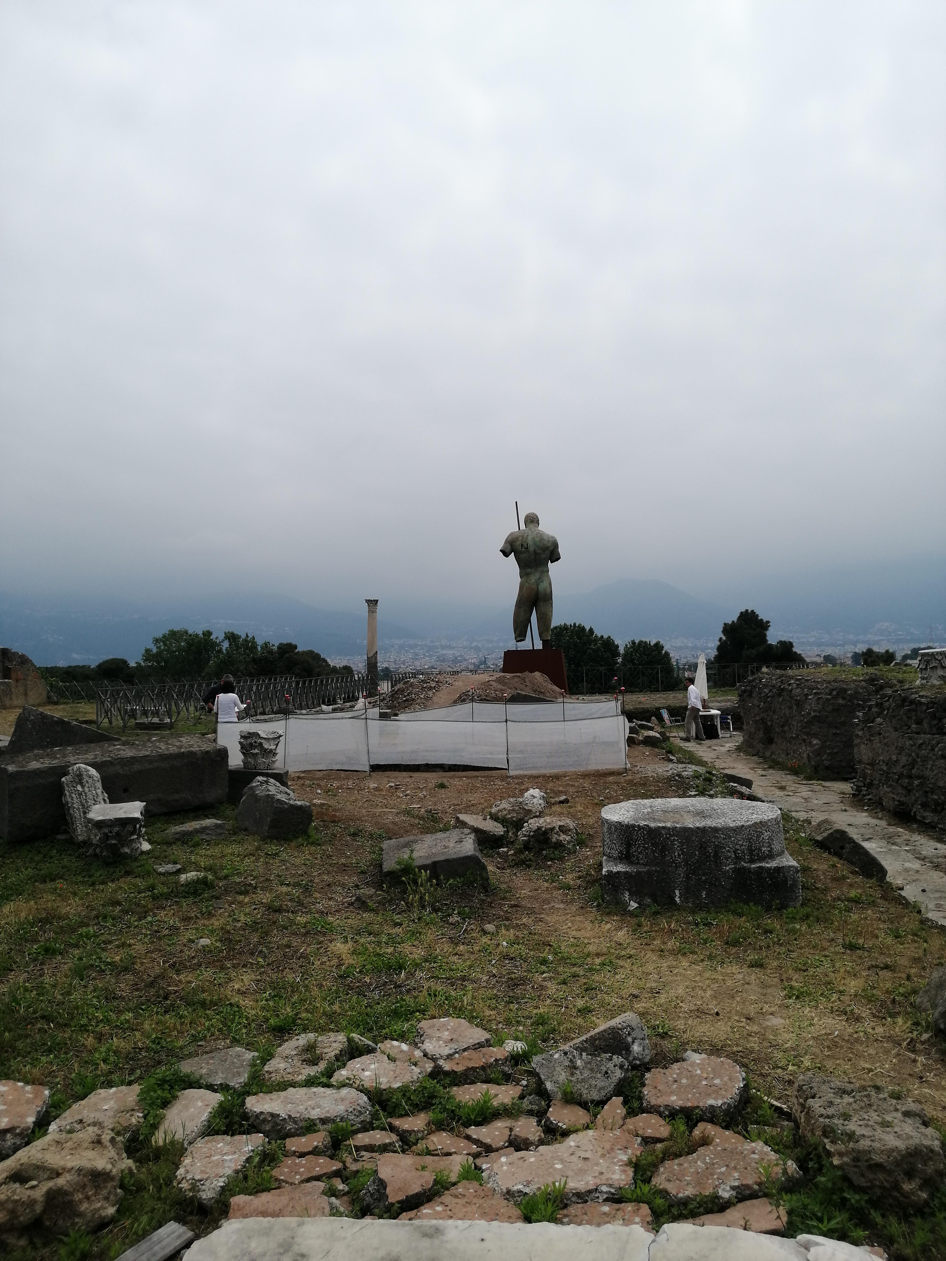 Pompeii Archological Park